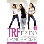 TRF EZ DO DANCERCIZE DISC6 masquerade ウエスト集中プログラム/TRF