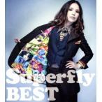Superfly BEST(初回生産限定盤)(DVD付)/Superfly