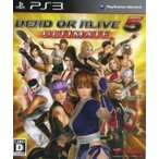 DEAD OR ALIVE5 Ultimate/PS3