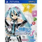 Yahoo!BOOKOFF Online ヤフー店初音ミク −Project DIVA−f お買い得版/PSVITA