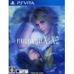 ファイナルファンタジーX/X-2 HD Remaster TWIN PACK/PSVITA