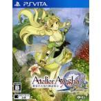 アーシャのアトリエ Plus  黄昏の大地の錬金術士  - PS Vita