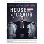 ハウス・オブ・カード 野望の階段 SEASON 1 DVD Complete Package/ケヴィン・スペイシー(出演、製作総指揮),ロビン・ライト,