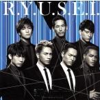 R.Y.U.S.E.I.  CD DVD