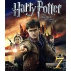 ハリー ポッターと死の秘宝 PART2  Blu-ray