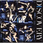 DISCOVERY(Type−B)(DVD付)/D