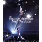 ayumi hamasaki PREMIUM SHOWCASE〜Feel the love〜(Blu-ray Disc)/浜崎あゆみ