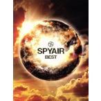 BEST(初回生産限定盤A)(DVD付)/SPYAIR