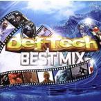 Def Tech Best Mix(DVD付)/Def Tech