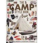 Yahoo!BOOKOFF Online ヤフー店THE CAMP STYLE BOOK(5) ゆるくておしゃれなキャンプスタイル2014 ニューズムック 別冊GO OUT/旅行・レジャー・スポーツ(その