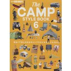 Yahoo!BOOKOFF Online ヤフー店THE CAMP STYLE BOOK(6) ゆるくておしゃれなキャンプスタイル2015 ニューズムック 別冊GO OUT/旅行・レジャー・スポーツ(その