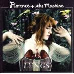 【輸入盤】Lungs/フローレンス・アンド・ザ・マシーン