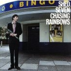 【輸入盤】Chasing Rainbows/シェッド・セヴン