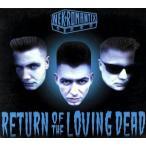 【輸入盤】Return of the Living Dead/ネクロマンティクス