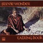 【輸入盤】Talking Book/スティーヴィー・ワンダー