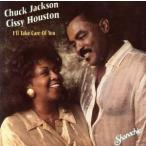 【輸入盤】I'll Take Care Of You/チャック・ジャクソンCissyHouston