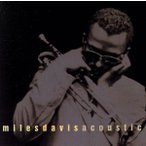 【輸入盤】This is Jazz, Vol. 8: Miles Davis Acoustic/マイルス・デイヴィス(tp)
