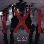 FIXION(初回限定盤)(DVD付)/THE ORAL CIGARETTES