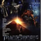 【輸入盤】Transformers: Revenge of the Fallen - Album/トランスフォーマー/リベンジ(アーティスト)