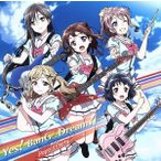 BanG Dream!バンドリ!「Yes! BanG Dream!」(初回限定盤)(Blu−ray Disc付)/Poppin'Party
