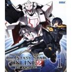 ファンタシースターオンライン2 ジ アニメーション(1)(Blu−ray Disc)/SEGA Games(原作),蒼井翔太(橘..