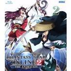 ファンタシースターオンライン2 ジ アニメーション(2)(Blu−ray Disc)/SEGA Games(原作),蒼井翔太(橘..