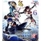 ファンタシースターオンライン2 ジ アニメーション(6)(Blu−ray Disc)/SEGA Games(原作),蒼井翔太(橘..