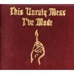 【輸入盤】This Unruly Mess I've/マックルモア&ライアン・ルイス