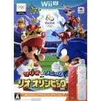 マリオ&ソニック AT リオオリンピック Wiiリモコンプラスセット(アカ・シロ)/WiiU