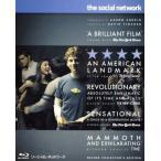 ソーシャル・ネットワーク デラックス・コレクターズ・エディション(Amazon限定)(Blu−ray Disc)/ジェシー・アイゼンバーグ,アンドリュ画像