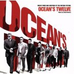 【輸入盤】OCEAN`S TWELVE/デヴィッド・ホルムス