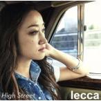 High Street(DVD付)/lecca