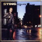 ニューヨーク9番街57丁目(ジャパン・ツアー・エディション)(SHM−CD)/スティング