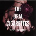 トナリアウ/ONE'S AGAIN(初回限定盤)(DVD付)/THE ORAL CIGARETTES