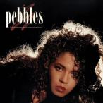 【輸入盤】PEBBLES/ペブルス(SOUL)