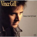 【輸入盤】Pocket Full Of Gold/ヴィンス・ギル