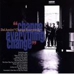 【輸入盤】Change Everything/デラミトリ