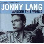 【輸入盤】Wander This World/ジョニー・ラング