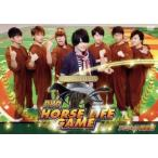 DVD DABA HORSE LIFE GAME(アニメイト限定版)/DABA