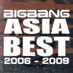アーリータイムズ・ベストアルバム「ASIA BEST 2006−2009」/BIGBANG