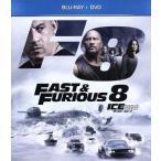 ワイルド スピード ICE BREAK ブルーレイ DVDセット  Blu-ray