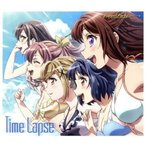 BanG Dream!:Time Lapse(初回限定盤)(Blu−ray Disc付)/Poppin'Party