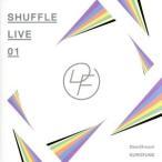 5次元アイドル応援プロジェクト『ドリフェス!R』「SHUFFLE LIVE 01」/DearDream(ドリフェス!) & KUROFUNE