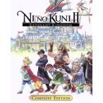 二ノ国II レヴァナントキングダム <COMPLETE EDITION>/PS4
