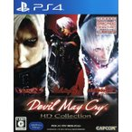 Devil May Cry HD Collection/PS4