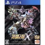 スーパーロボット大戦X <プレミアムアニメソング&サウンドエディション>/PS4