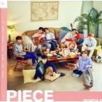 PIECE(初回限定盤A)(DVD付)/MONSTA X