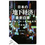 日本の 地下経済 最新白書 闇で蠢く26.5兆円の真実  SB新書