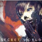 SECRET WORLD(TYPE−B)(CD+DVD)/NEVERLAND(ヴィジュアル)