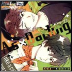ドラマCD A's×Darling −Kiss you−/(ドラマCD),江口拓也(犬塚太一),古川慎(猫谷千草),伊東健人(飛倉奏空)